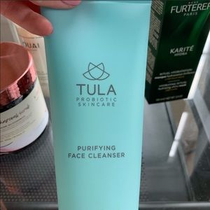 *BRAND NEW* face cleanser!